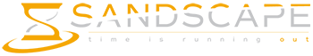 Sandscape, Hiekkasärkät logo
